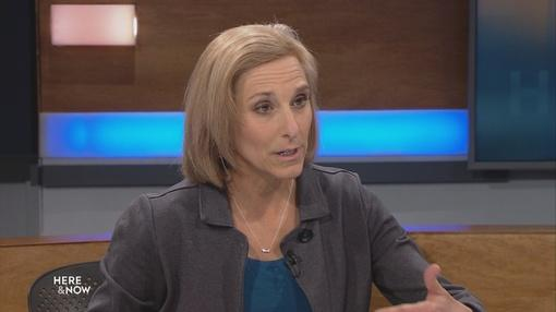Here and Now : Judge Jill Karofsky on her Candidacy for State Supreme Court