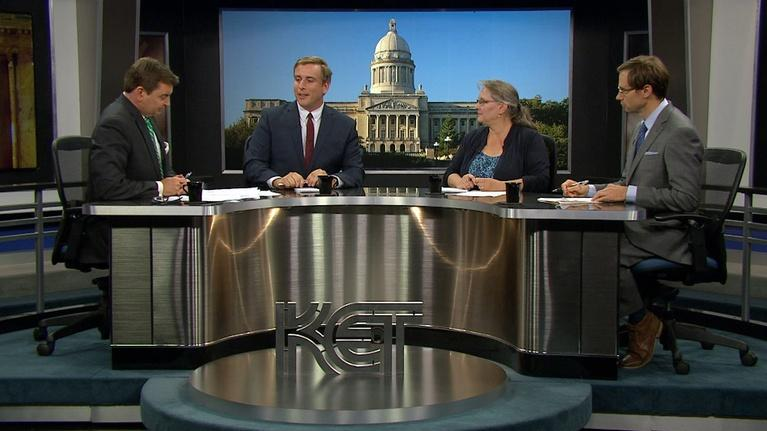 Comment on Kentucky: June 15, 2018