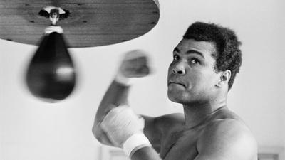 PBS NewsHour | An inside look at Ken Burns' latest film 'Muhammad Ali'