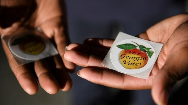 Election integrity, voter trust spotlighted in Georgia