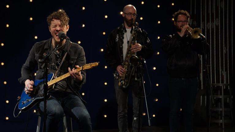 Live On The Bridge: Anderson East