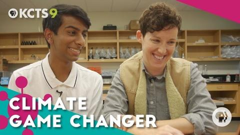 ReInventors -- Meet the Climate Game Changer