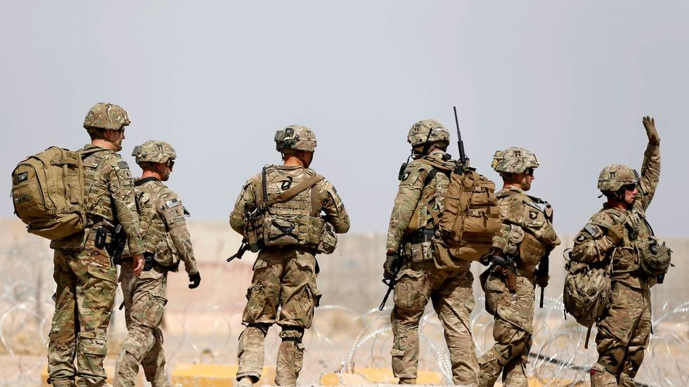 What should be in Trump's plan for America's longest war? image