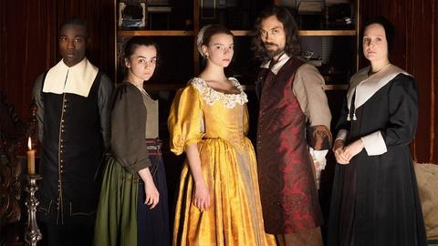 The Miniaturist -- Series Preview