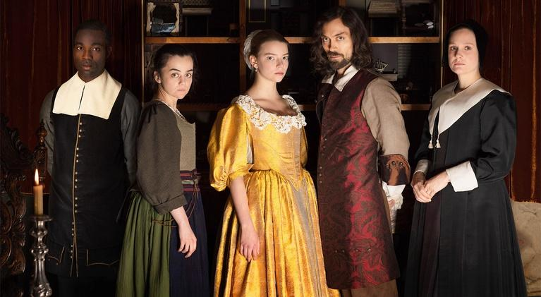 The Miniaturist: Series Preview