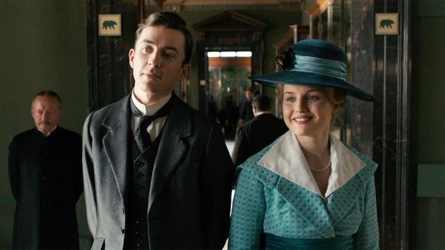 Max and Clara