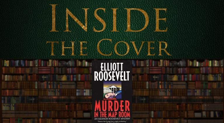 Inside the Cover: Murder in the Map Room