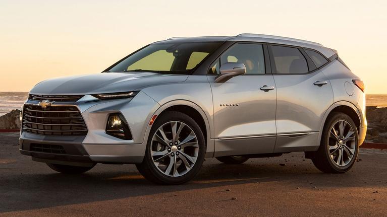MotorWeek: 2019 Chevrolet Blazer & 2019 Subaru Crosstrek Hybrid