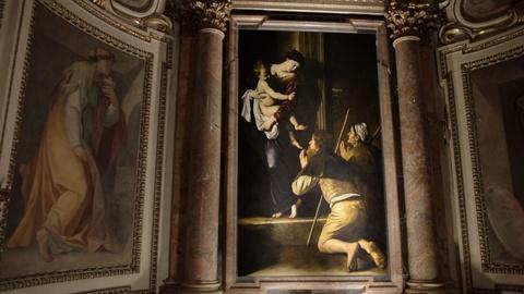 Civilizations -- The Madonna Di Loreto