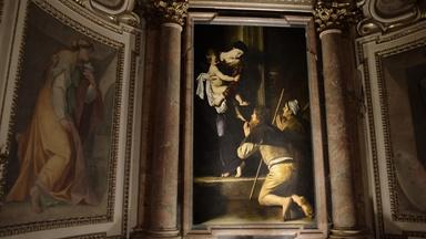 The Madonna Di Loreto