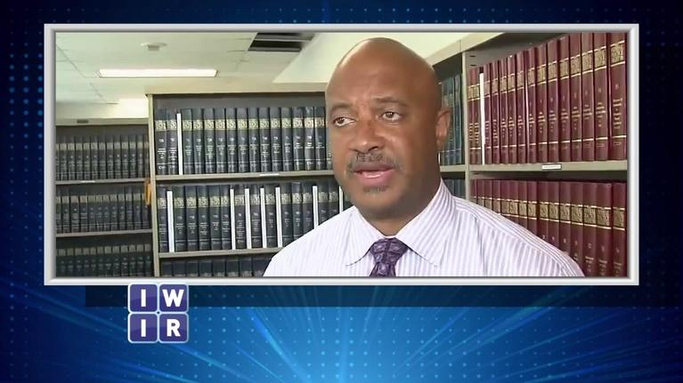 Indiana Week in Review: Curtis Hill Allegations - July 6, 2018