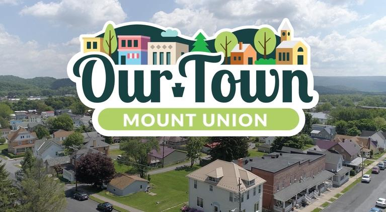 Our Town: Our Town:  Mount Union 2019