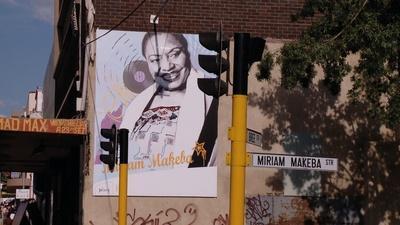 Mama Africa: Miriam Makeba!  Promo