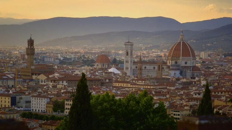 Dream of Italy: Florence
