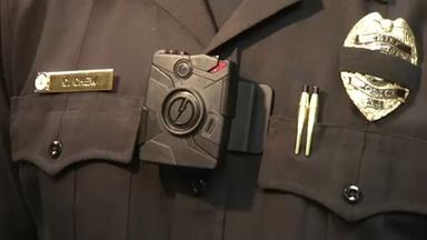 New body camera law could come with a hefty price tag