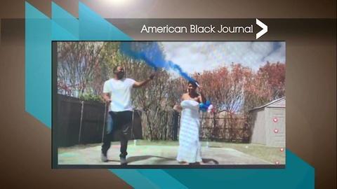 American Black Journal -- Virtual Gender Reveal Party