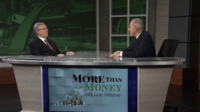 More Than Money: More Than Money Ep.5