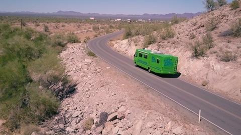 Roadtrip Nation -- Changing Gears TV Spot
