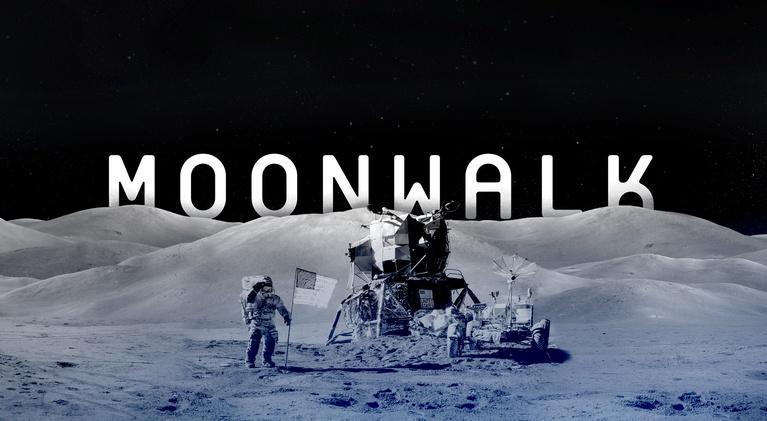 Moonwalk: Moonwalk