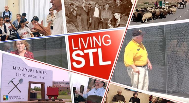 Living St. Louis: March 23, 2020