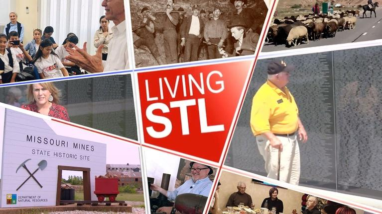 Living St. Louis: March 23, 2020