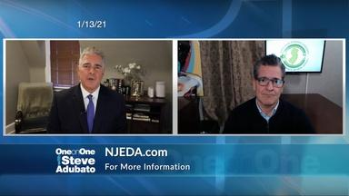 The Impact of COVID-19 on Hispanic-Owned Businesses in NJ