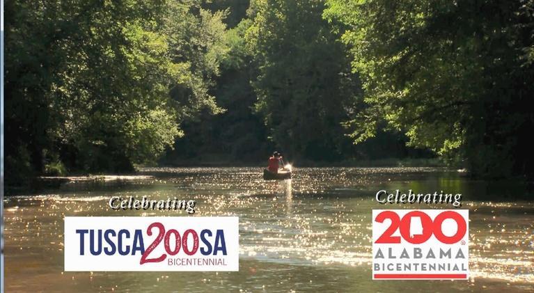 Discovering Alabama: Tuscaloosa City