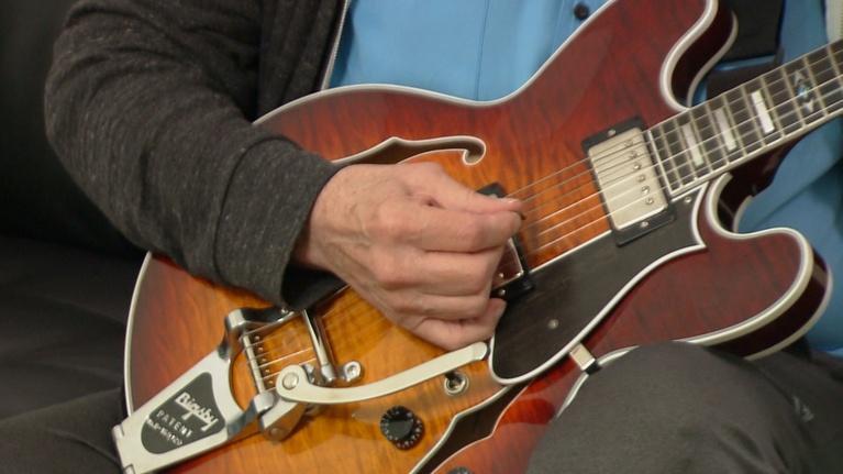 Kalamazoo Lively Arts: Rendal's Guitar Lounge