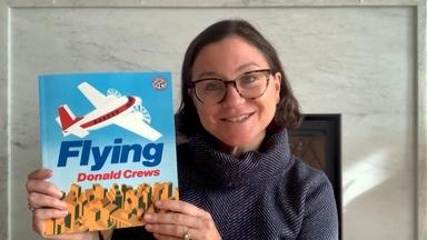 FLYING - English Captions