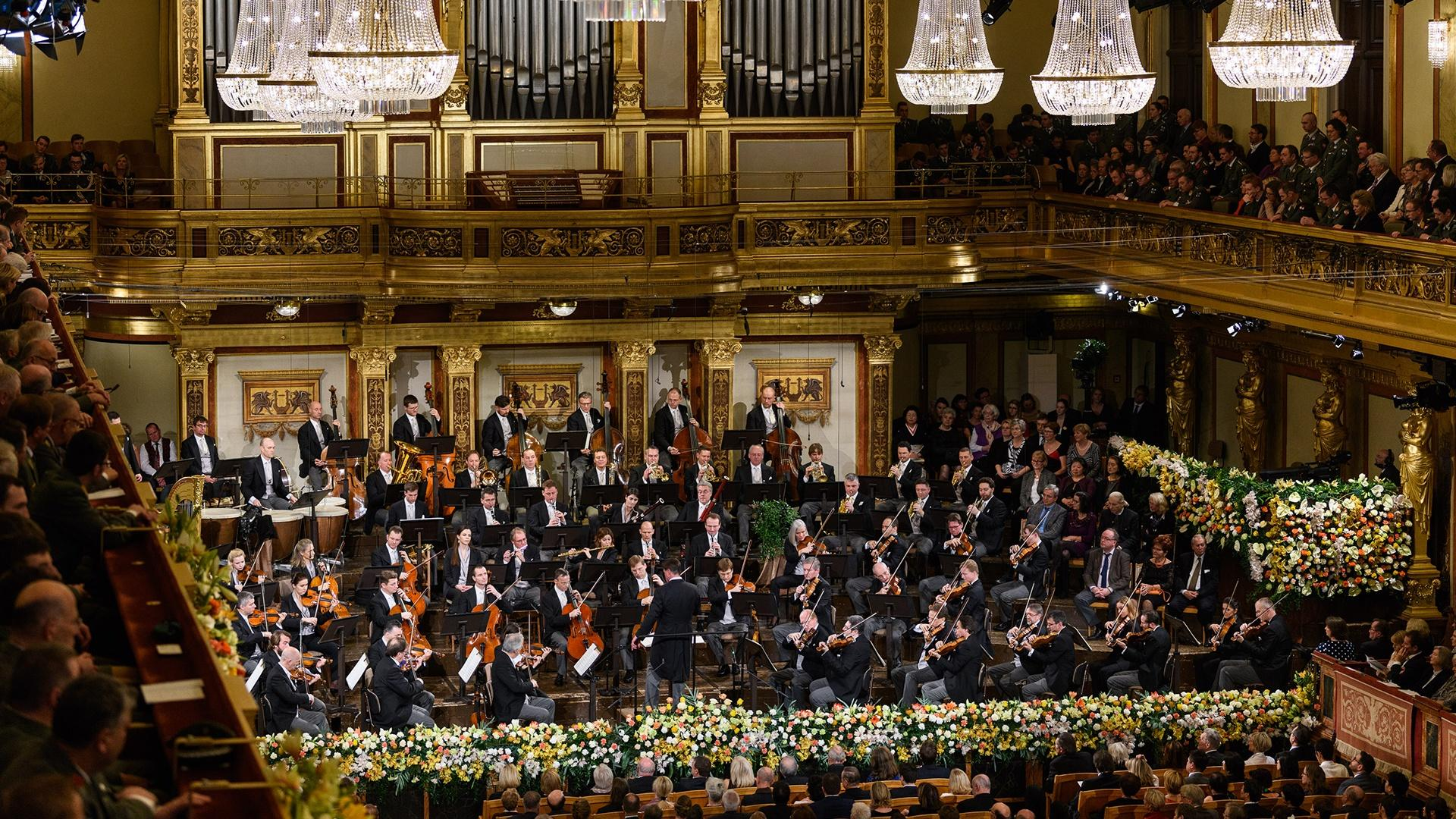 From Vienna: The New Year's Celebration 2020 Previ