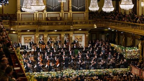 Great Performances -- From Vienna: The New Year's Celebration 2020 Preview