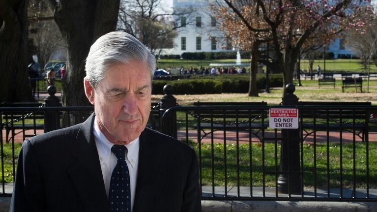 PBS NewsHour: Disagreement over release of Mueller report divides Congress
