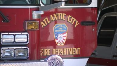 AC Fire Dept. sues city over handling of COVID-19 outbreak