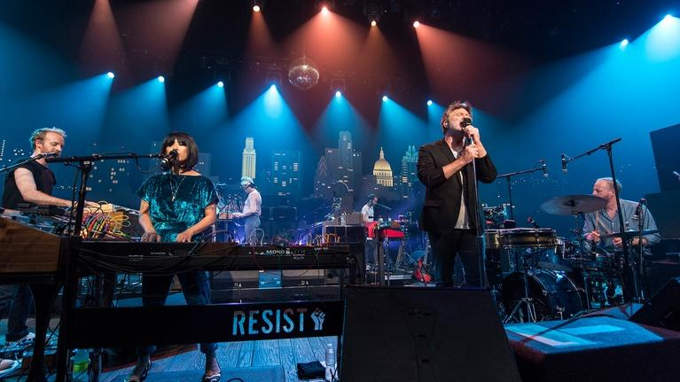 Austin City Limits: LCD Soundsystem