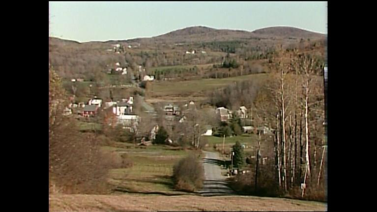Crossroads: Preserving Vermont's Past