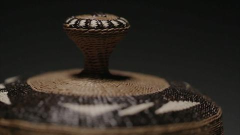 Artbound -- The Art of Basketweaving (Preview)
