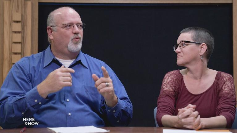 Here and Now: Beyond the Ballot: Wisconsin's Deaf Community