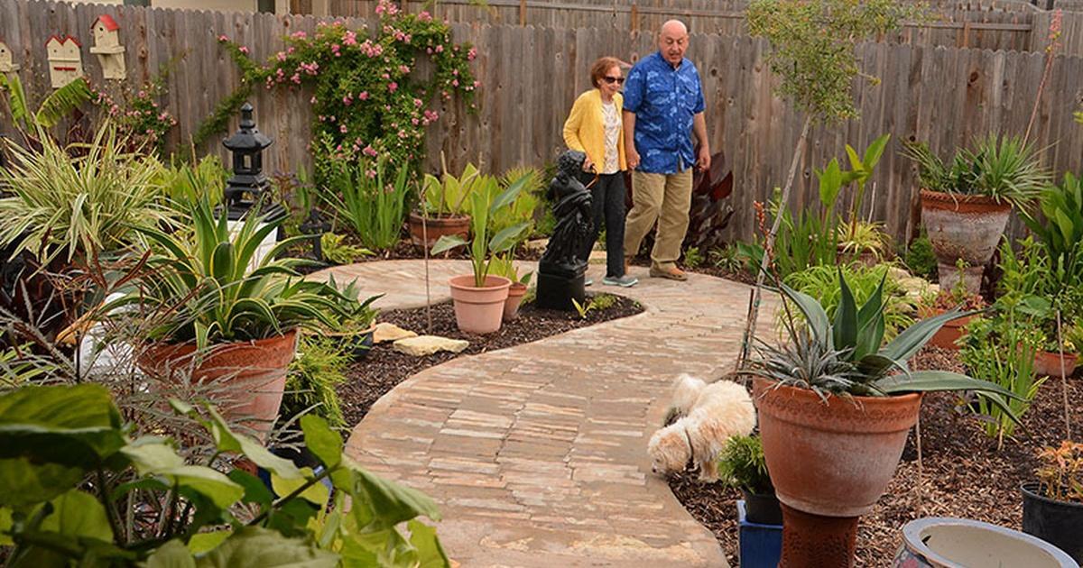 Central Texas Gardener New Garden Designs Season 25 Episode