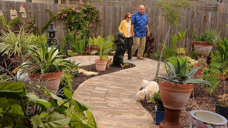 Central Texas Gardener: New Garden Designs