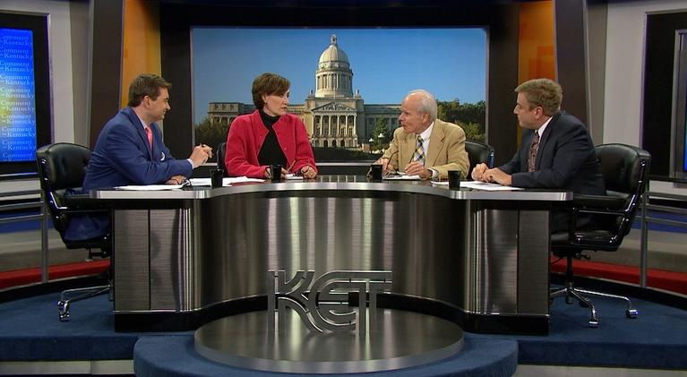Comment on Kentucky: April 19, 2019