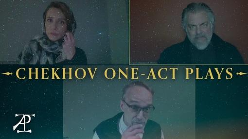 PBS Wisconsin Music & Arts : Out of the Woods: Chekhov One-Act Plays
