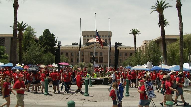Arizona 360: May 4, 2018