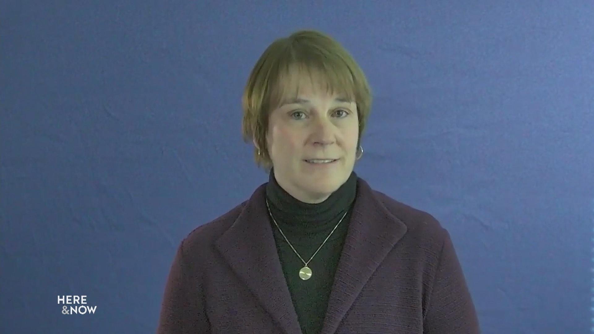 Supreme Court Race: Lisa Neubauer