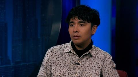 Amanpour and Company -- Ocean Vuong on Race, Sexuality and His New Novel
