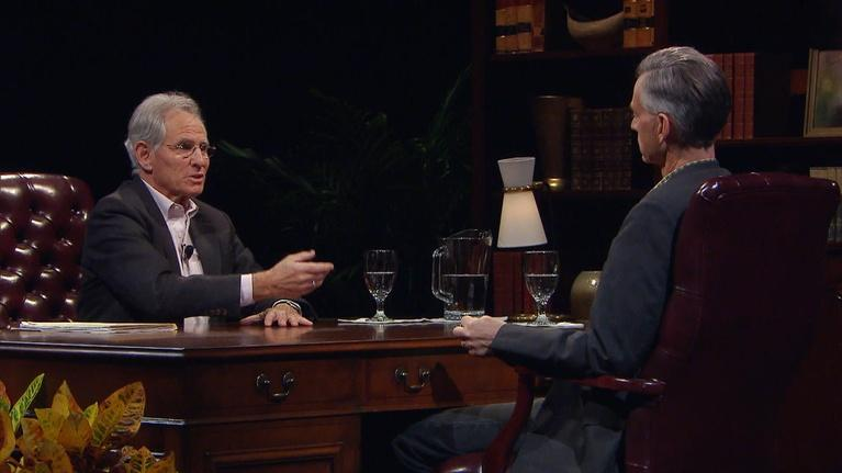 Great Conversations: Robert Wright and Jon Kabat-Zinn