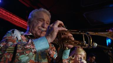 Never Too Late: The Doc Severinsen Story