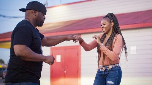 Zydeco in Houston: Black Cowboys, Trail Rides & Creole Roots