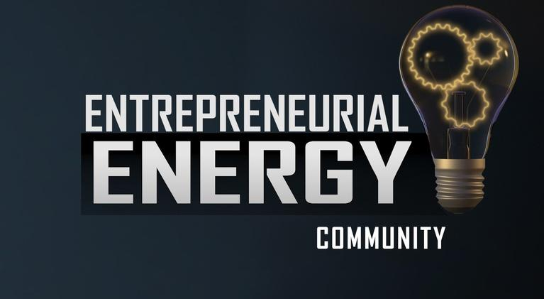 Entrepreneurial Energy-Educator Resources: Entrepreneurial Energy - COMMUNITY