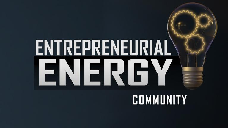 WFWA PBS39: Entrepreneurial Energy - COMMUNITY