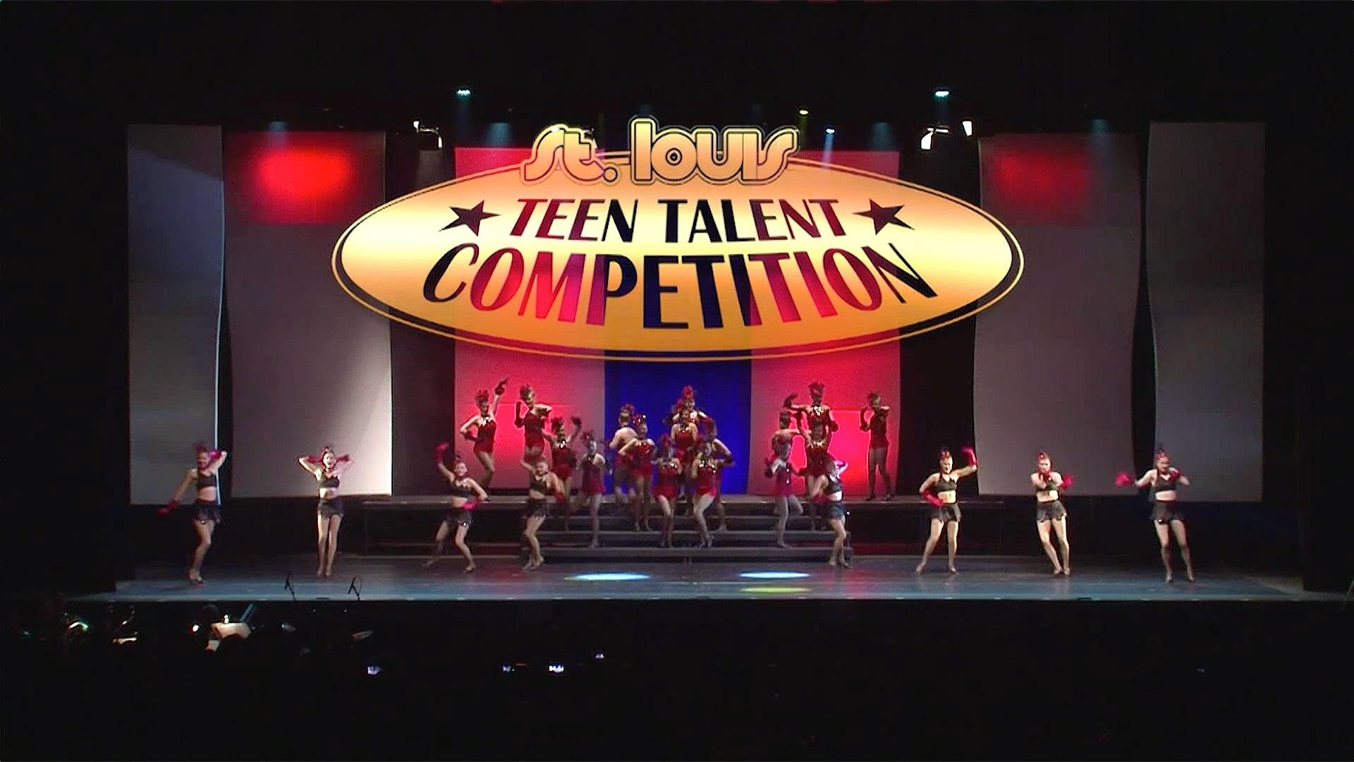 St. Louis Teen Talent Competition 2018